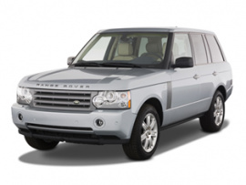 Photo 2008 Land Rover Range Rover