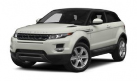 Photo 2014 Land Rover Range Rover Evoque