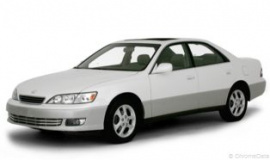 Photo 2000 Lexus  ES 300