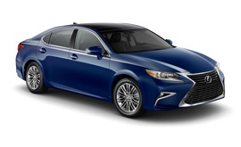 Photo 2016 Lexus ES 350
