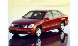 Photo 1999 Lexus GS 300