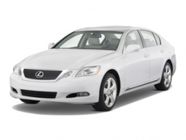 Photo 2008 Lexus GS 350