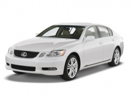 2007 lexus gs 450h tire size low and high profile wheel size. Black Bedroom Furniture Sets. Home Design Ideas