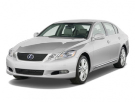 Photo 2009 Lexus GS 450h