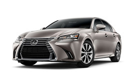 Photo 2017 Lexus GS 450h