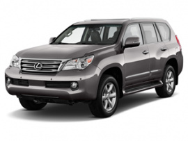 Photo 2012 Lexus GX 460