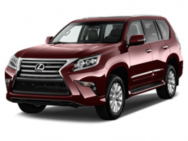 Photo 2014 Lexus GX 460