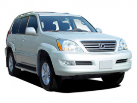Photo 2007 Lexus  GX 470