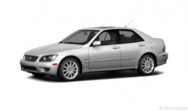 Photo 2004 Lexus IS 300