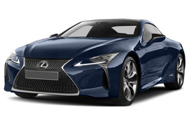 Photo 2018 Lexus LC 500h