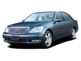 Photo 2005 Lexus  LS 430