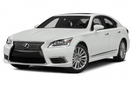 Photo 2013 Lexus LS 460