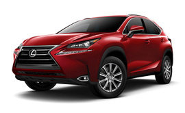 Photo 2016 Lexus NX 300h