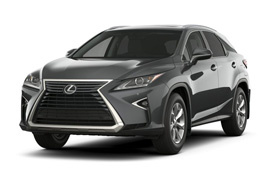 Photo 2017 Lexus RX 350