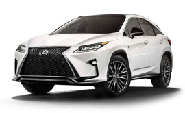 Photo 2016 Lexus RX 450h