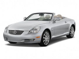 Photo 2004 Lexus  SC 430