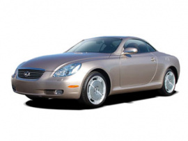 Photo 2006 Lexus  SC 430