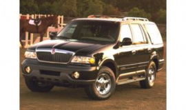 Photo 1999 Lincoln Navigator