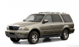 Photo 2002 Lincoln Navigator