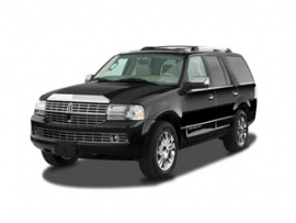 Photo 2007 Lincoln Navigator