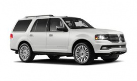 Photo 2015 Lincoln Navigator