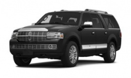 Photo 2014 Lincoln Navigator L