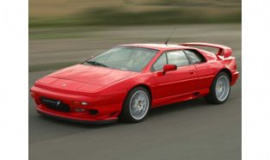 Photo 2001 Lotus  Esprit