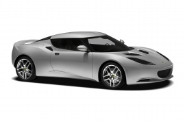 Photo 2012 Lotus Evora