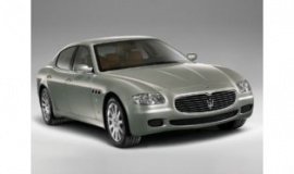 Photo 2005 Maserati Quattroporte
