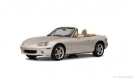 Photo 2002 Mazda MX-5 Miata