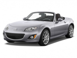 Photo 2011 Mazda MX-5 Miata
