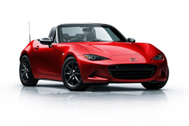 Photo 2016 Mazda MX-5 Miata