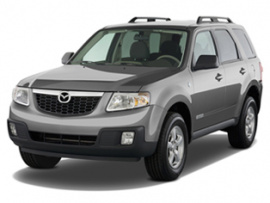 Photo 2009 Mazda  Tribute Hybrid