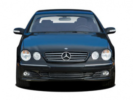 Photo 2006 Mercedes-Benz CL-Class