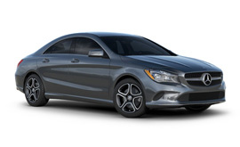 Photo 2017 Mercedes-Benz CLA250