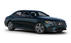 Photo 2017 Mercedes-Benz E-Class