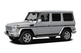 Photo 2007 Mercedes-Benz G-Class