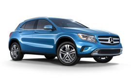 Photo 2017 Mercedes-Benz GLA-Class