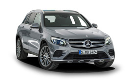 Photo 2016 Mercedes-Benz GLC-Class