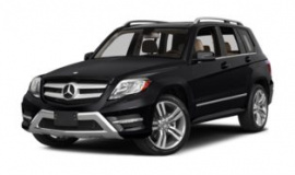 Photo 2014 Mercedes-Benz GLK-Class