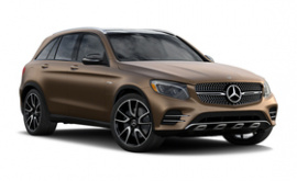 Photo 2018 Mercedes-Benz Mercedes-Benz AMG GLC 63