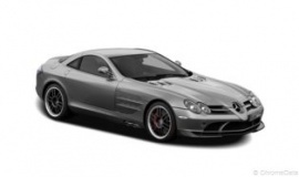 Photo 2006 Mercedes-Benz  SLR McLaren