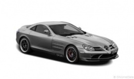 Photo 2007 Mercedes-Benz  SLR McLaren