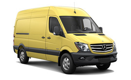 Photo 2017 Mercedes-Benz Sprinter 3500XD