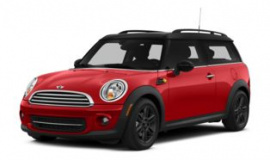 Photo 2014 MINI Clubman
