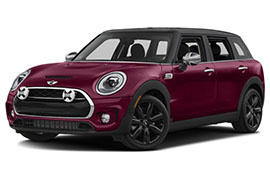 Photo 2018 MINI Clubman