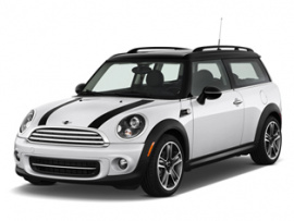 Photo 2012 MINI  Cooper Clubman