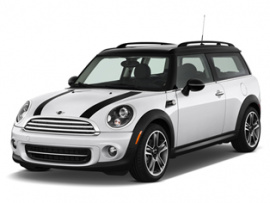 Photo 2011 MINI  Cooper S Clubman