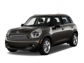 Photo 2015 MINI Countryman
