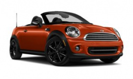 Photo 2013 MINI Roadster